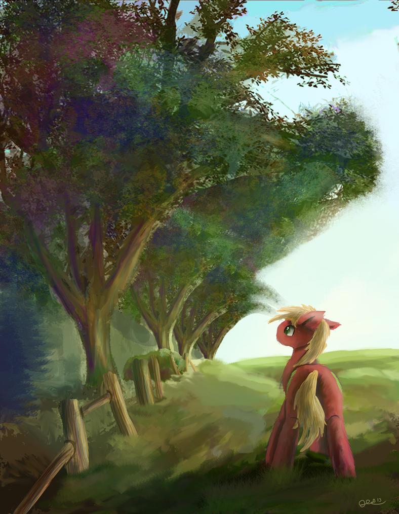 commission:Big mac by OwlVortex