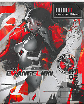Rei Evangelion [ COTW - 1 ST]