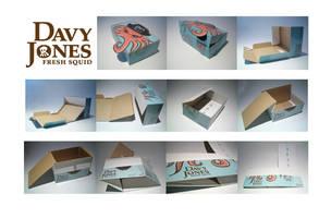 Davy Jones  Demonstration by ppt-ping