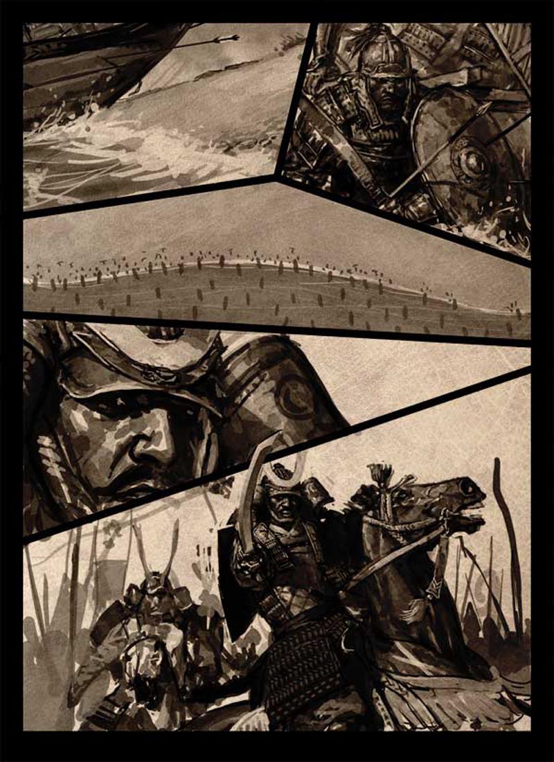 Khublai Khan by bitrix-studio