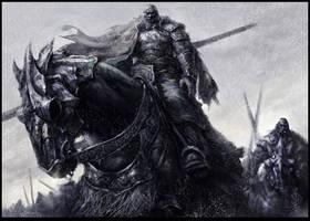 Ice heavy cavalry by bitrix-studio