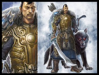 King Geser