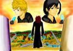 Kingdom Hearts 359th day