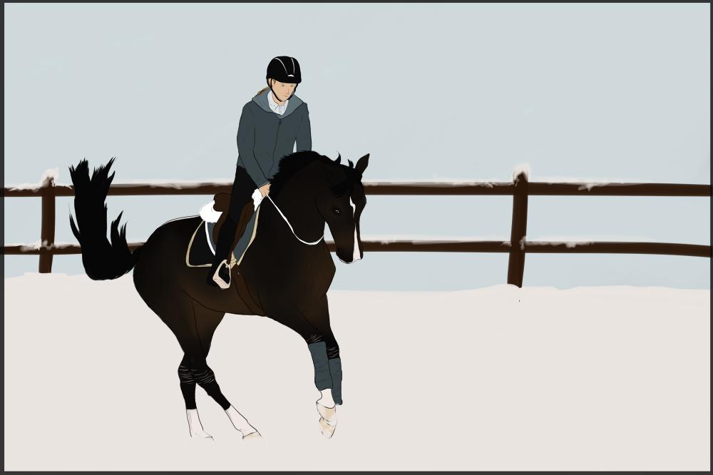 .: Switching Rider :. by ChampieB