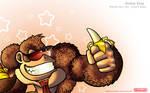 Donkey Kong - Super Star