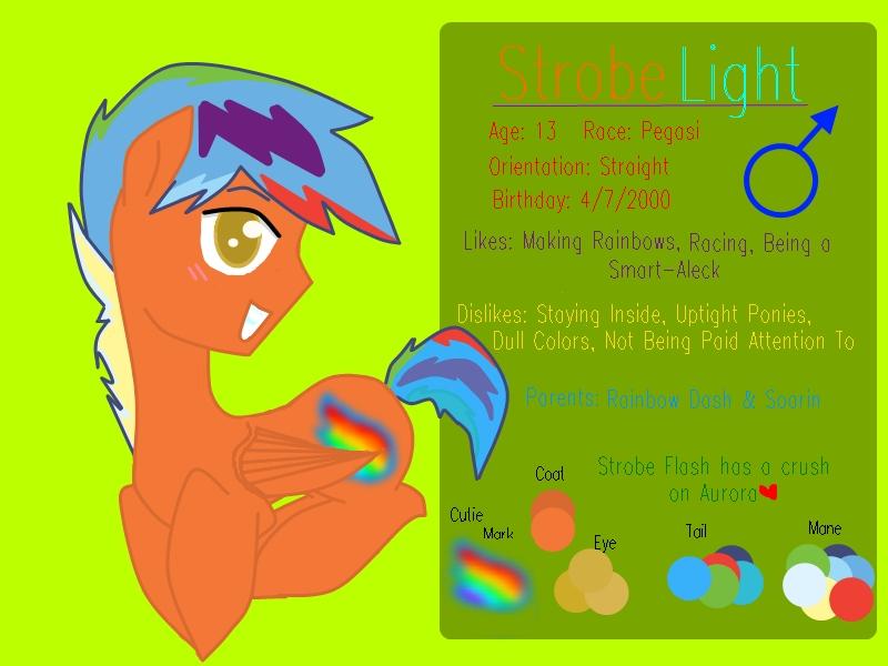 Image Result For Color Strobe Light