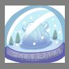 GlaciaSnoglobe by TG-I