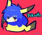 vocaloid-pika pi