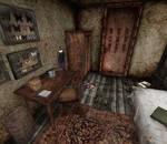 silent hill - Alessa's bedroom