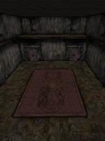 Silent Hill - Pyramid Head last battle room by Mageflower