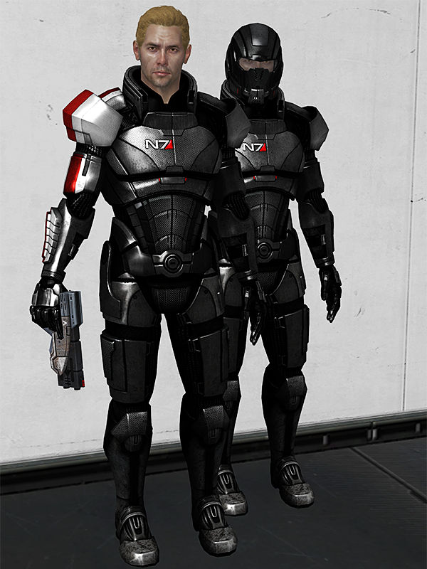 Dragon Age Cullen Mass Effect N7 Mod By Mageflower On Deviantart Origins' logo, and the appearance of the mass effect 3 armor itself shares many. dragon age cullen mass effect n7 mod