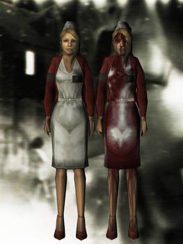 Silent Hill - Lisa