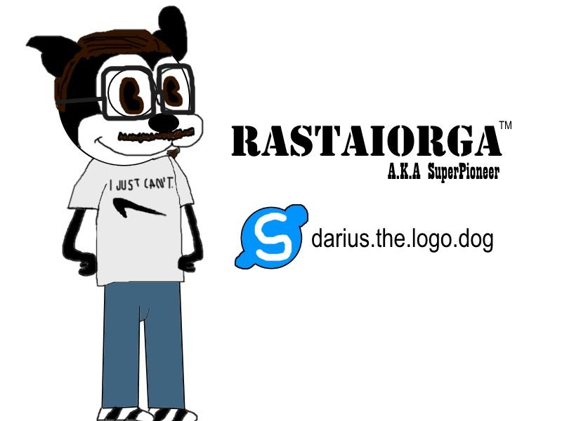 DariusDog's Profile Picture