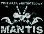MANTIS Security