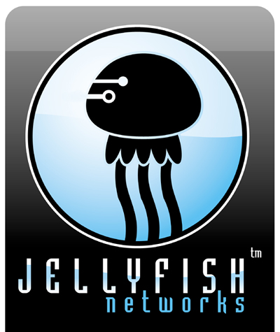 Jellyfish Icon by Motorhed