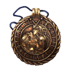 Amulet of the Queen by Ulfrheim