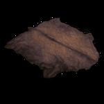Brown Buffalo Pelt by Ulfrheim