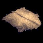 Blonde Buffalo Pelt by Ulfrheim