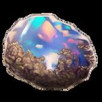 Cluster of Opal by Ulfrheim