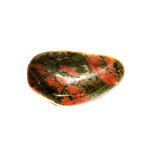 Stone of Unakite by Ulfrheim