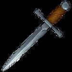 Handcrafted Sword by Ulfrheim