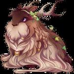 Lionhead Rabbit by Ulfrheim