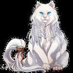 White Cat by Ulfrheim