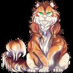 Tabby Cat by Ulfrheim