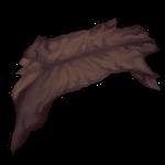 Brown Moose Pelt by Ulfrheim