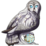 Owl by Ulfrheim
