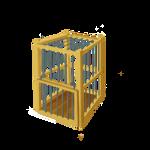 Creature Cage by Ulfrheim
