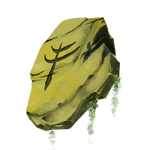 Rune of Healing by Ulfrheim