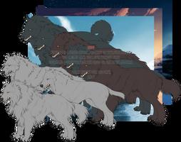 Felvargs: Official PSD Download Hub (01/21/17 NEW) by Ulfrheim