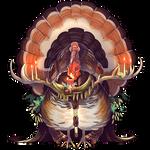 Turkey by Ulfrheim