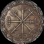 Stainless Compass by Ulfrheim