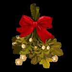 Mistletoe by Ulfrheim