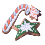 Christmas Cookies by Ulfrheim