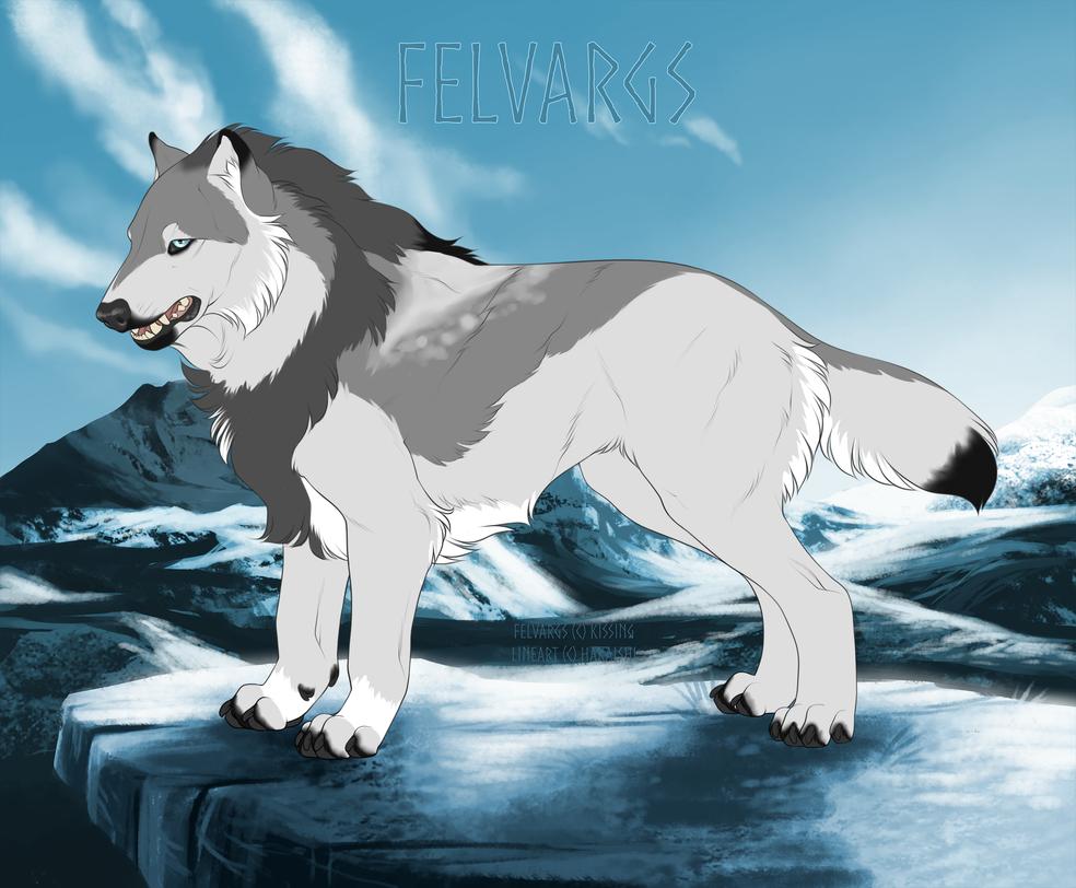 Eonar 351 by Ulfrheim
