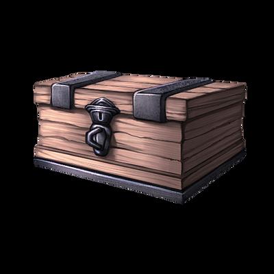 Strange Nordic Box