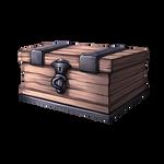 Strange Nordic Box by Ulfrheim