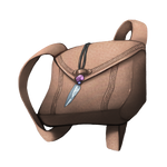 Spiritmender's Satchel by Ulfrheim