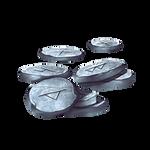 Rune Coins by Ulfrheim