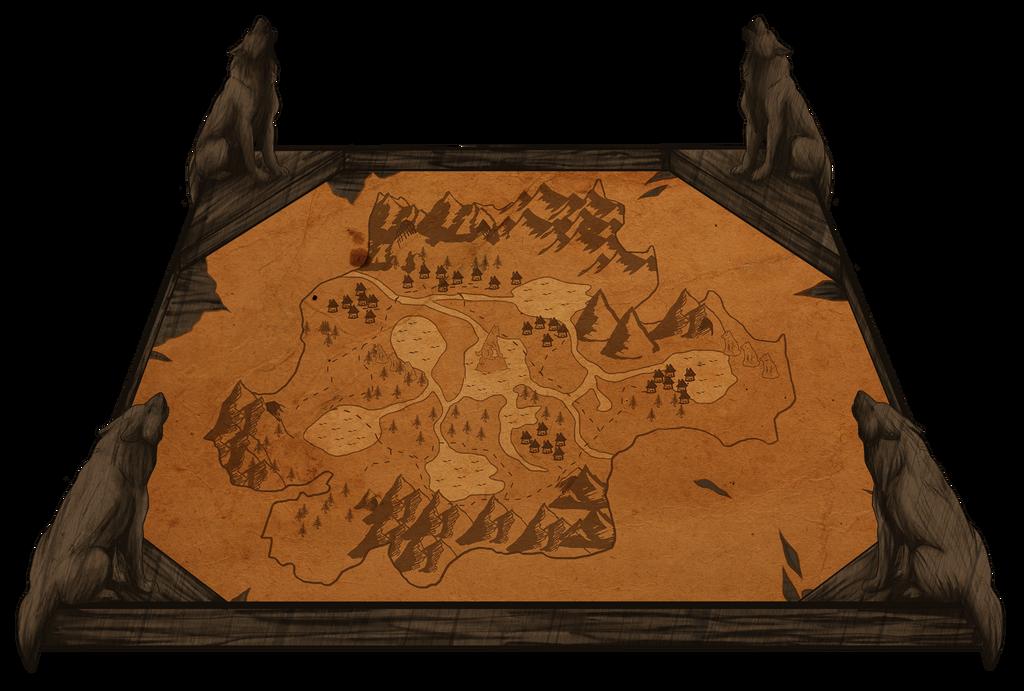 Beast Hunting by Ulfrheim