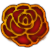 Achievement: Red Roses by Ulfrheim