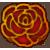 Achievement: Red Roses by Ulfrheim