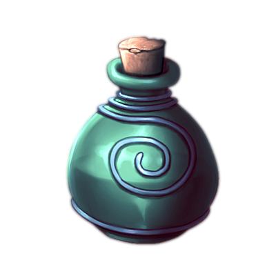 Fertility Potion