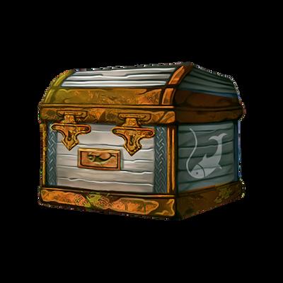 Rusty Tacklebox by Ulfrheim