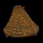 Worn Trap Netting by Ulfrheim