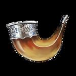 Drinking Horn by Ulfrheim