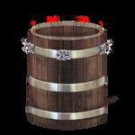 Aged Barrel by Ulfrheim